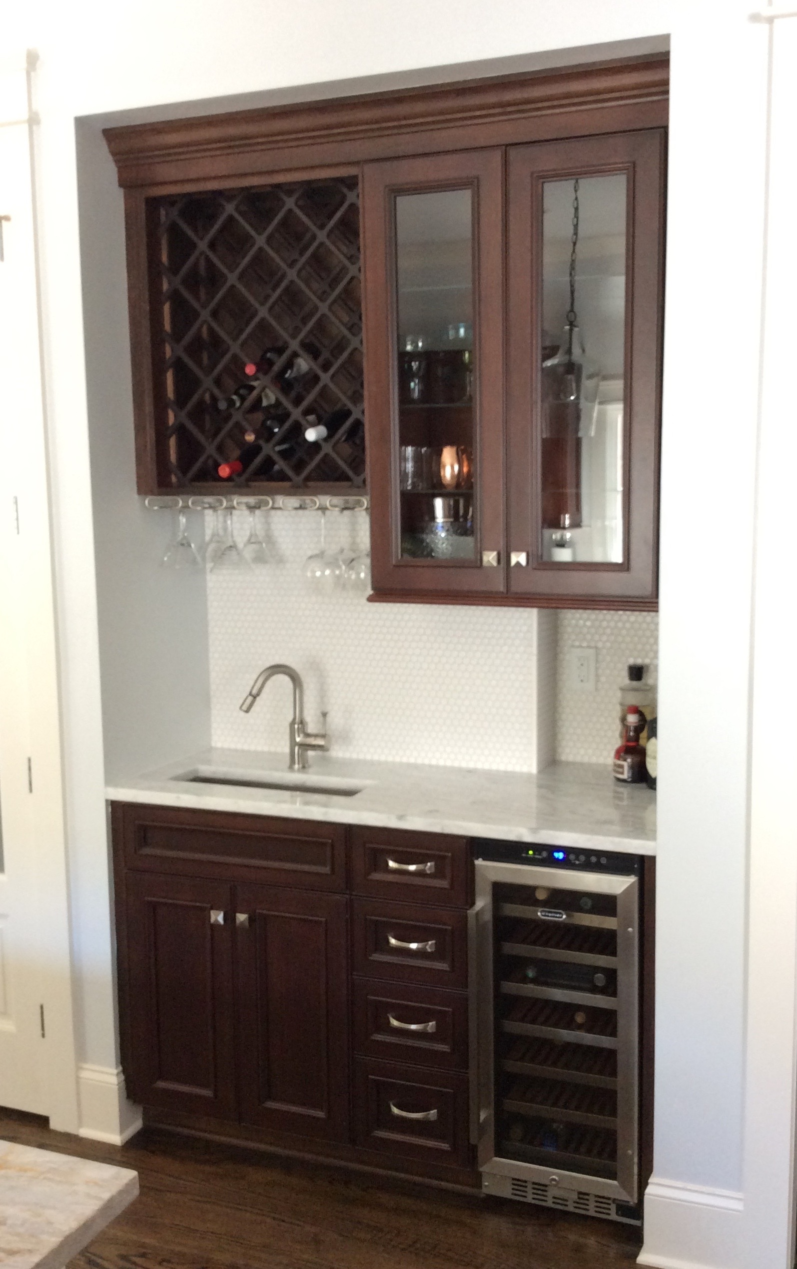 Custom Butler S Pantry Inspiration And Plans: Capps Custom Woodworks