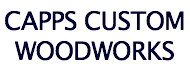 Capps Custom Woodworks